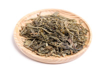 Buy Certified Organic Chinese Sencha Green Tea