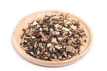 spicy black tea chai organic