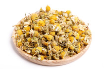 chamomile flower tea organic
