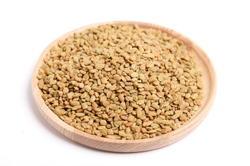 Buy Certified Organic Fenugreek Seed Tea