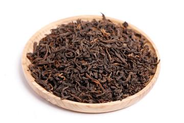 2008 vintage pu-erh tea