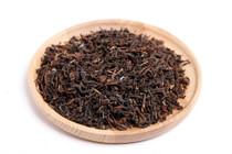 Organic black darjeeling tea