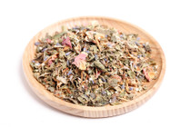 organic herbal menopause tea