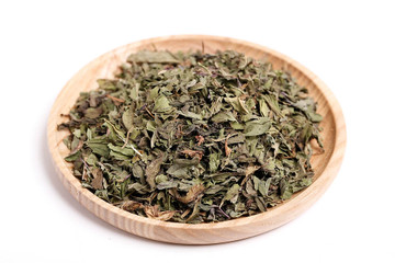 Buy Certified Organic Peppermint Leaf Tea