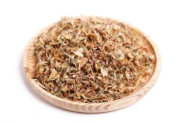 Buy Certified Organic Red Clover Flower Tea Australia