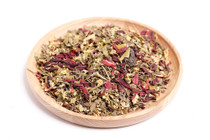 summer breeze herbal tea organic