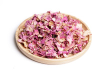 organic pink rose petal tea australia