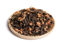 apple and cinnamon organic oolong tea