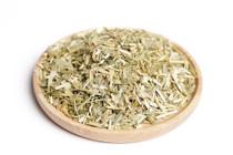 organic oats straw tea