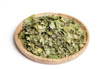 Buy Certified Organic Moringa Leaf Tea