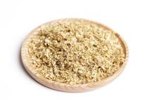 organic elderflower tea