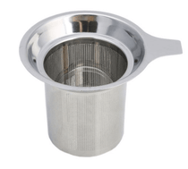 stainless steel tea cup infuser