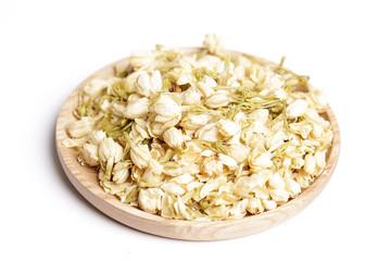 jasmine flower bud tea organic