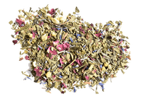 Organic Flower Power Green Tea