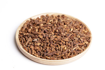 Certified Organic Roasted Chicory Root Tea