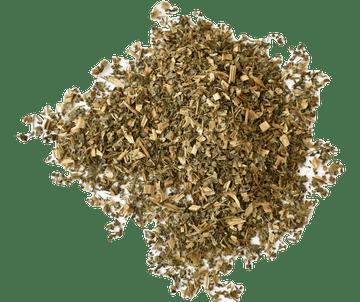 herb robert tea large leaf cut