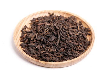 Certified Organic Pu-Erh Tea