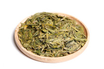 Certified Organic Long Jing Green Tea