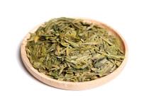 Certified Organic Long Jing Green Tea