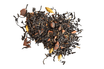 Delicious Organic Vanilla Spice Chai Tea