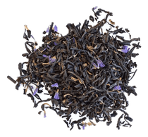 Buy Certified Organic Special Earl Grey Tea with Blue Cornflowers