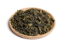 Certified Organic Oolong Iron Goddess Tea