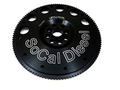 SoCal Diesel Billet Flex Plate L5P