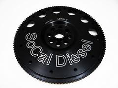 SoCal Diesel Billet Flexplate LB7-LLY-LML