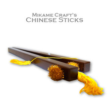 Chinese Stick by Mikame