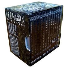 Dai Vernon's Revelations - 30th Anniversary Deluxe Edition Box Set by L&L Publishing - DVD