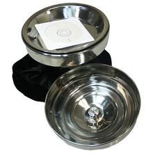 Auto Flame Electric Dove Pan (Triple Load) by JL Magic