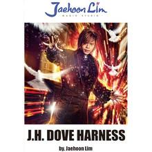 J.H. DOVE HARNESS by Jaehoon Lim