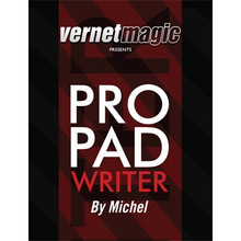 Pro Pad Writer (Mag. BUG Right Hand)by Vernet