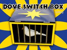 Dove Switch Box, Folding