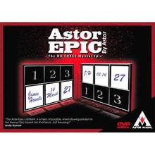 Astor Epic(ULTIMATE)by Astor