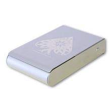 Card Guard (Silver)