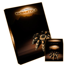 Tarantula (With DVD) by Yigal Mesika