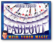 Fade Out by Meir Yedid