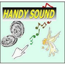 Handy Sound (Coin Sounds)