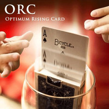O.R.C.(Optimum Rising Card) by Taiwan Ben