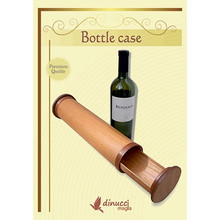 Executive Bottle Case by Dinucci Magic