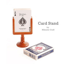 Card Stand by Mikame