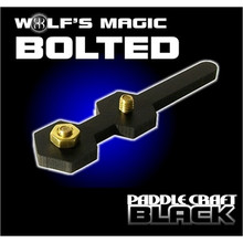 Bolted by Wolf's Magic