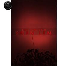 The Switch (DVD & Gimmicks) by Shin Lim