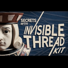 Secrets With Invisible Thread Kit
