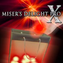 Misers Delight Pro X from Mark Mason