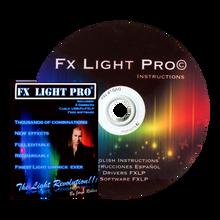 FX Light Pro System by Jorge Robles