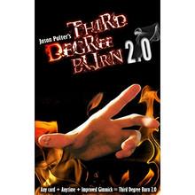 Third Degree Burn 2.0 by Jason Palter