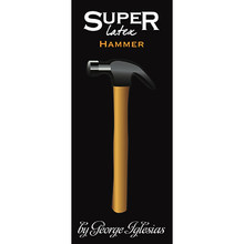 Super Hammer by Twister Magic