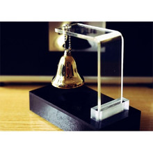 Don't Lie Spirit Bell by Pangu Magic